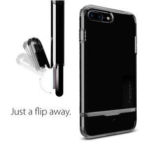 reputable site 830bb 70eb1 NEW Spigen Flip Armor iPhone 7 Case Boutique